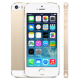 Apple iPhone 5S 16GB Gold* Prezzo Compreso Di Pellicola Vetro e Silicon